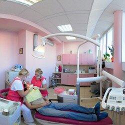 Семейная стоматологическая клиника.