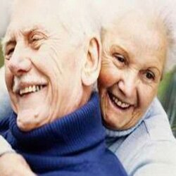 Зубы в пожилом возрасте.